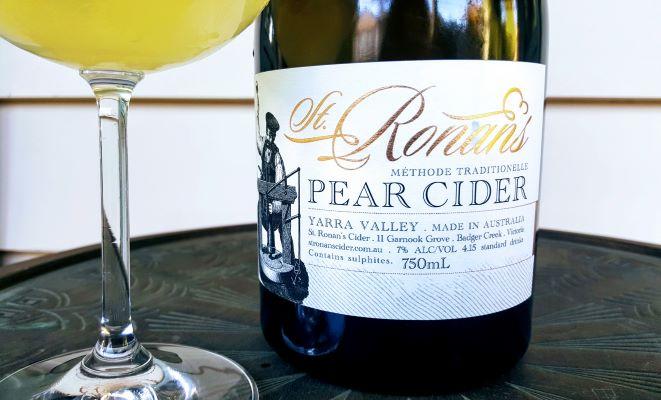 st ronan's cider